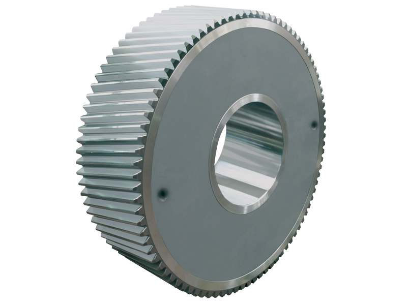 Helical/Spur Gears