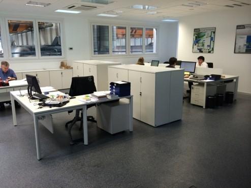 Oficina técnica Xubi Engranajes